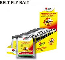 Kelt fly bait