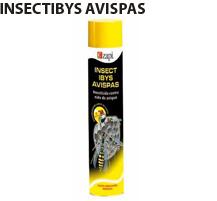 publicidad insectibys avispas