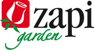 logo zapi garden